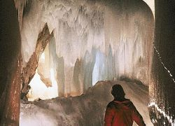 World of Ice Giants Werfen